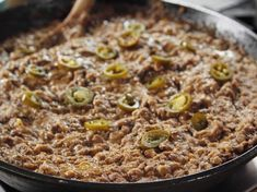 Refried Beans Recipe : Ree Drummond : Food Network - FoodNetwork.com Best refried beans ever!!!!!
