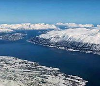 Piloter har kåret Norges vakreste innflygninger