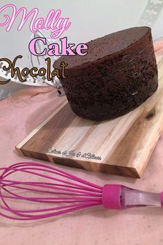 Molly Cake au Chocolat – Délices d'ici et d'ailleurs
