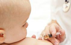 Bebek Ve Çocuk Sağlığı İçin Aşının Önemi