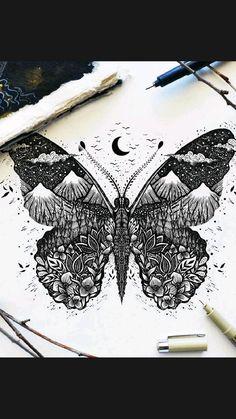 Tattoo Design Drawings, Pencil Art Drawings, Cool Art Drawings, Art Drawings Sketches, Tattoo Designs, Drawing Art, Dope Tattoos, Body Art Tattoos, Small Tattoos