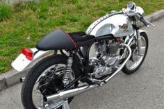 Triton CR500R Cafe Racer Magazine, Classic Bikes, Bobber, Motorcycle, Vehicles, Motorbikes, Rolling Stock, Motorcycles, Vehicle