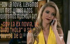 1,737 Likes, 36 Comments - Cabrona Como Monica Robles (@cabronacomomonicarobles) on Instagram: ?Jajaja #CabronaComoMonicaRobles #esdlc #esdlc4?
