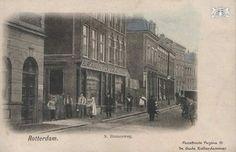 Nieuwe Binnenweg 1902
