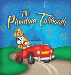 The Phantom Tollbooth Rancho Cucamonga, CA #Kids #Events