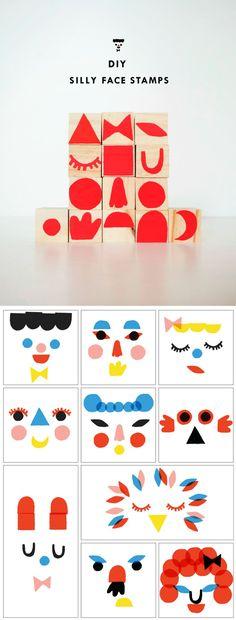 mermag-interview-face-stamp-blocks