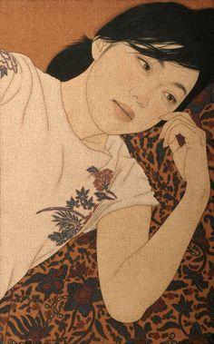 Yasunari Ikenaga (b1965)