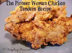 Pioneer Woman Chicken, The Pioneer Woman, Pioneer Woman Recipes, Pioneer Women, Buttermilk Pie Recipe Pioneer Woman, Ham Salad Recipe Pioneer Woman, Pioneer Woman Spaghetti Sauce, Pioneer Woman Freezer, Pioneer Woman Dishes