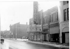 Astor Theater in Berks County, Pennsylvania. Abandoned Houses, Abandoned Places, Berks County Pa, Lee Williams, Reading Pennsylvania, Jerry Garcia Band, Reading Pa, Historical Photos, Architecture Details