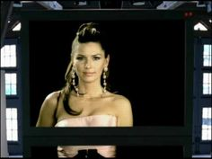 Music video by Shania Twain performing Thank You Baby! (For Makin' Someday Come So Soon). (C) 2002 Mercury Records, a Division of UMG Recordings, Inc.
