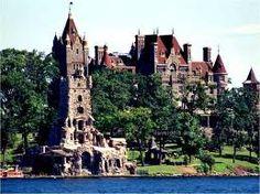 Boldt Castle <3