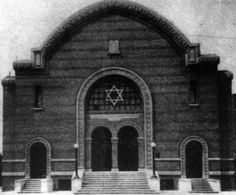 Breed Street Shul, also known as Congregation Talmud Torah of Los Angeles or Breed Street Synagogue, is an Orthodox Jewish synagogue in the Boyle Heights section of Los Angeles, California. It was the largest Orthodox synagogue in the western United States from 1915 to 1951, and is listed in the National Register of Historic Places.