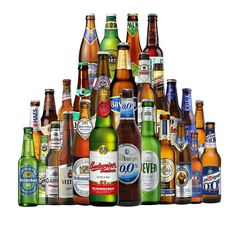 Try our Alcohol-free Beers with our Sample Pack at TimeforAlcoholFree.co.uk