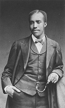 African American Historical Photo Archive Nathan Francis Mossell (July 27, 1856 – October 27, 1946) was the first African-American graduate of the University of Pennsylvania School of Medicine in 1882. He did post-graduate training at hospitals in Philadelphia and London. In 1888, he was the first black physician elected as member of the Philadelphia County Medical Society in Pennsylvania. He helped found the Frederick Douglass Memorial Hospital and Training School in West Philadelphia.