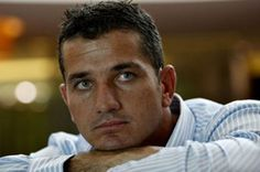 Joost van der Westhuizen: (born 20 February is a former South African rugby player. He was always too pretty to play rugby South African Rugby Players, South Africa Rugby, Australian Football, All Blacks, Being Good, Where The Heart Is, Real Man, Gorgeous Men, Van