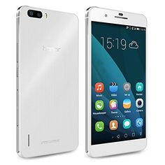 4G Huawei Honor 6 Plus PE-UL00 FNC 3GB 16GB 5.5 inch FHD EMUI 3.0 (Android 4.4) Smart Phone Octa Core Hisilicon Kirin 925 1.8GHz 3600mAh Dual SIM FDD-LTE WCDMA GSM (White) (International Version) ** Check this awesome product by going to the link at the image.