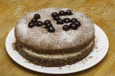 Kávé és Csokoládé: Gluténmentes diótorta Cake, Sweet, Food, Pie Cake, Meal, Cakes, Essen, Hoods, Cookies