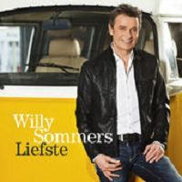 Cover Willy Sommers - Liefste