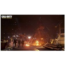 Call Of Duty Zombies Game