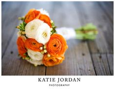 A cute bouquet