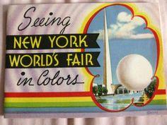 World s fair 1939 in new york city ny on pinterest world s fair