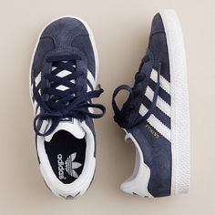 low priced 15895 12b77 Kids  Adidas® classic Gazelle sneakers