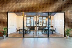 Inside Techspace's Sleek New Berlin Coworking Space - Officelovin