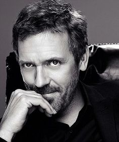 """""""People will survive, and they will find happiness. Happiness only comes when you're not looking for it."""" -Hugh Laurie"""