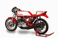 Racing Cafè: Bimota HB1