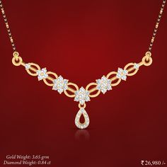 Get beautiful mangalsutras and other kinds of fine jewellery for women at IskiUski.com