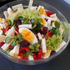 Cobb Salad, Cooking Recipes, Projects, Log Projects, Blue Prints, Chef Recipes, Recipies, Recipes