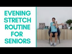 Do Exercise, Regular Exercise, Stretching For Seniors, Fit In 5, Bed Workout, Stretch Routine, Youtube Workout, Shoulder Workout, Shoulder Exercises