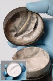 Recreating a 2,000-year-old cosmetic : Nature News