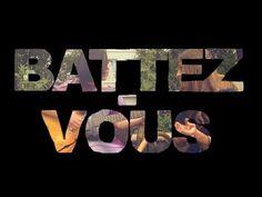 Brigitte Battez-vous (session live)