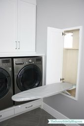 Laundry room cabinets get inspired by our laundry room storage ideas and designs. Allow us to help you create a functional laundry room with plenty of storage and wall cabinets that will keep your laundry. Laundry Room Cabinets, Laundry Room Organization, Laundry In Bathroom, Laundry Storage, Laundry Decor, Organization Ideas, Storage Ideas, Diy Cabinets, Bathroom Closet