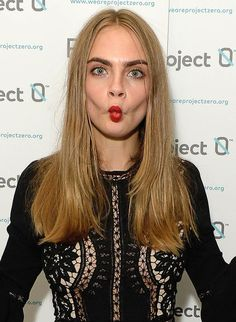 5 Reasons Cara Delevingne Is the Most Fearless Girl in Fashion