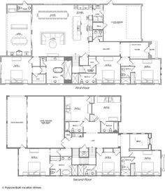 8-Bedroom, 8-Bathroom Luxury Vacation Rental in Orlando, Reunion ...