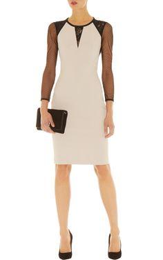 loving this Karen Millen dress