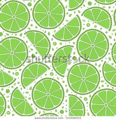 Lime Slice Citrus On White Background Stock Vector (Royalty Free) 1519182515 Apple Vector, Beer Pong Tables, Sewing Art, Royalty Free Stock Photos, Lime, Cross Stitch, Doodles, Tropical, Throw Pillows