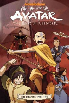 Aang and Katara are working tirelessly for peace when an impasse between Fire Lord Zuko and Earth King Kuei over Fire Nation colonies within the borders of the Earth Nation threatens to plunge the world back into war! Meanwhile, Sokka must help Toph pr...