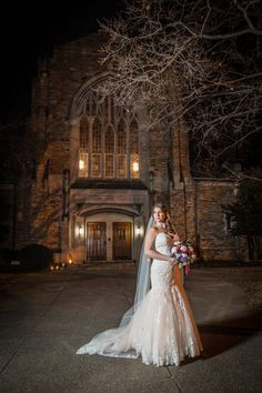 Jennifer and Cal, Scarritt Bennett Center, just half a mile from the Hutton hotel, Photo By Matt Andrews Photography
