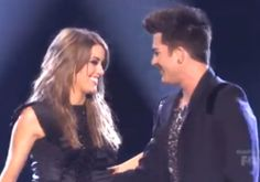 Angie Miller Performs with Adam Lambert, Jessie J on American Idol Finale + Surprising News