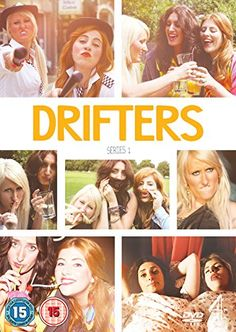 From 1.79 Drifters [dvd]