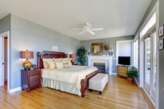 Best paint colors for every room in your house 2013