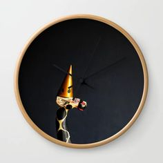 chique wall clock for small and big children, minimalist photography Minimalist Photography, Giraffe, Clock, Big, Children, Wall, Collection, Design, Watch