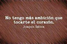 Joaquin Sabina !