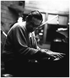 """William John """"Bill"""" Evans (August 16, 1929 – September 15, 1980)"""