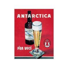 Kit C 3 Placas Quadros Bar Retro Cerveja Brahma Skol Bohemia - R$ 36,00