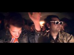 ▶ We Are The In Crowd - Kiss Me Again (Feat. Alex Gaskarth) (Official Music Video) - YouTube