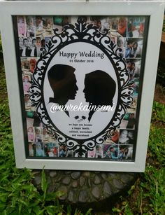 #happywedding #kado